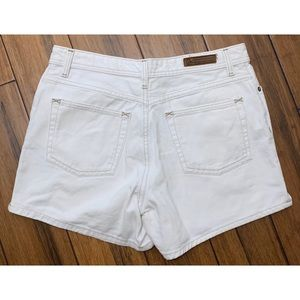 Polo by Ralph Lauren Shorts - Polo Ralph Lauren Saturday Short White 6